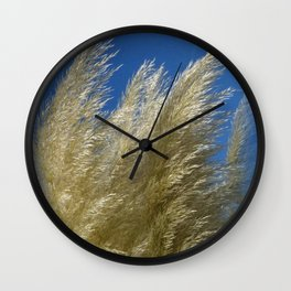 the beauty of a summerday -102- Wall Clock