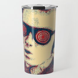 Army Of Costello Pumps It Up Travel Mug