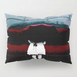Heaven Is Perfect For Hell Pillow Sham