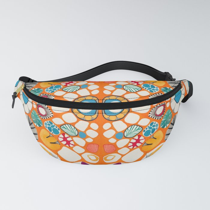 HAWAIIAN_SPRING_Fanny_Pack_by_AlexandraUro__One_Size__fits_23_to_52_around_