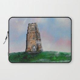 Glastonbury Tor 3 Laptop Sleeve