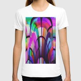 Color Gates T-shirt