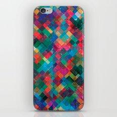 Ptrn iPhone & iPod Skin