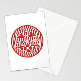 Denmark De Rød-Hvide (The Red-White) ~Group C~ Stationery Cards