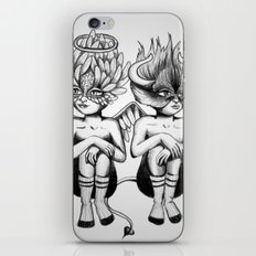Good or Bad? iPhone & iPod Skin