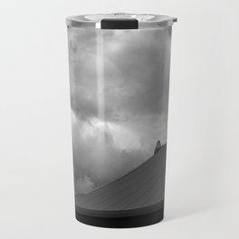 Silent Travel Mug
