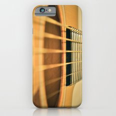 Taylor Acoustic Slim Case iPhone 6s