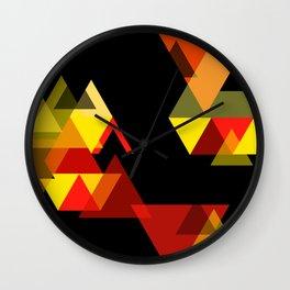 SESAME Wall Clock