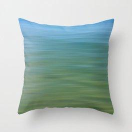 Water 99.18 Throw Pillow