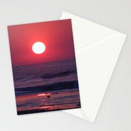 South Carolina Sunrise Stationery Cards