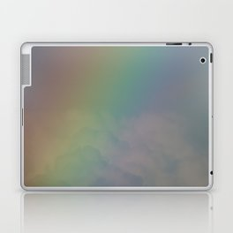 Between the Rainbow Laptop & iPad Skin