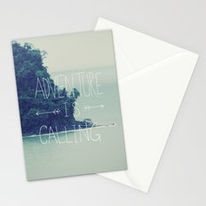 Adventure Island II Stationery Cards