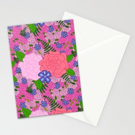 Florals, How Groundbreaking Stationery Cards