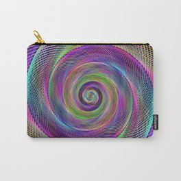 Spiral magic Carry-All Pouch