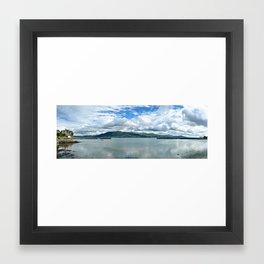 Carlingford Framed Art Print