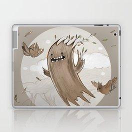 Free like a tree Laptop & iPad Skin