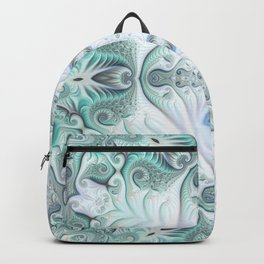 Seashells Fantasy Backpack