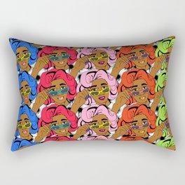 CocoPop Rectangular Pillow