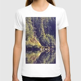 JSstatePark1b T-shirt