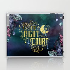 TNC Laptop & iPad Skin