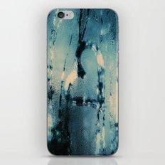 In the deep iPhone & iPod Skin