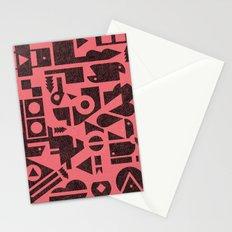 Press Play Stationery Cards