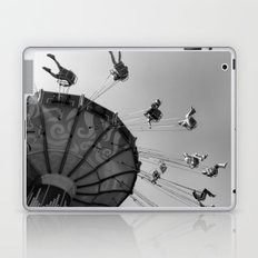 G-Force Laptop & iPad Skin