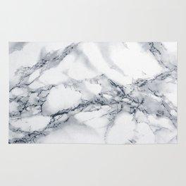 Marble - Blue Rug
