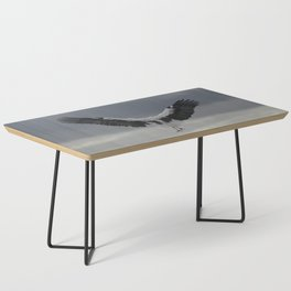 Spread your wings and land Coffee Table
