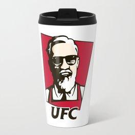 UFC McGregor Travel Mug