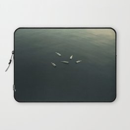Floating still life Laptop Sleeve