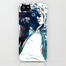 Seraphin+ iPhone Case