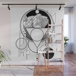 Open Arcana: Convergence Wall Mural