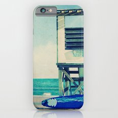 In the Summertime Slim Case iPhone 6s