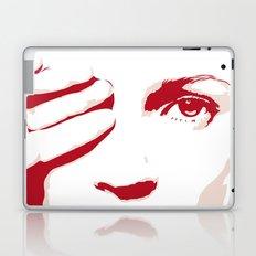 PINK MOSS Laptop & iPad Skin