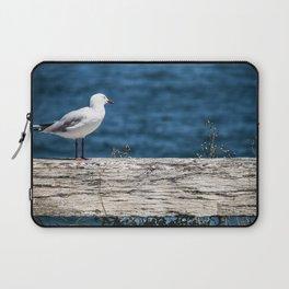 The Seagull Laptop Sleeve