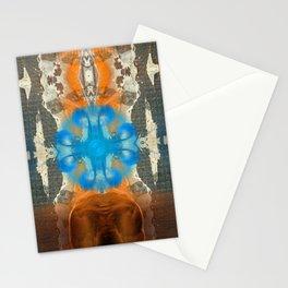 Fountain of Sorrow Stationery Cards