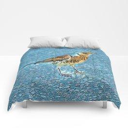 Turdus pilaris Comforters