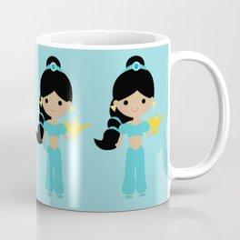 Princess Jasmine Coffee Mug