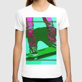 Bold Skater T-shirt