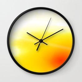 Sunlight Morning Wall Clock