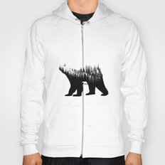 The Bear Hoody