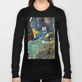 Sicilian Impression Long Sleeve T-shirt