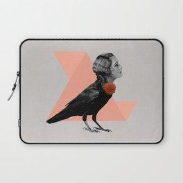 like a bird Laptop Sleeve
