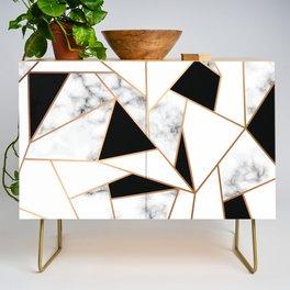 Marble III 003 Credenza