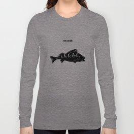 Barsch / Perch Long Sleeve T-shirt