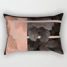 Gloomy Fall #society6 #decor #buyart Rectangular Pillow
