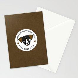 Pihakoirat Stationery Cards