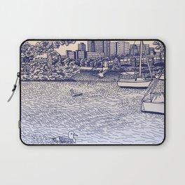 Charles River Esplanade Laptop Sleeve