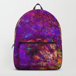 Love Portal to Jimi Hendrix Backpack